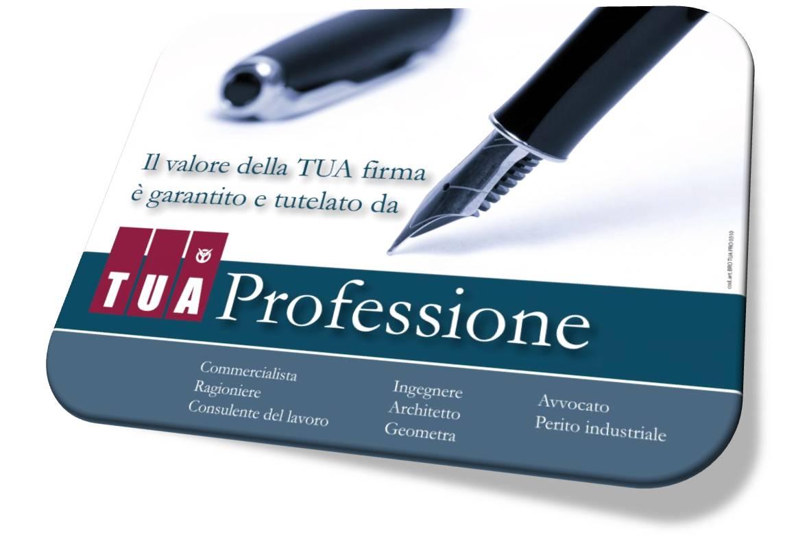 Tua professione